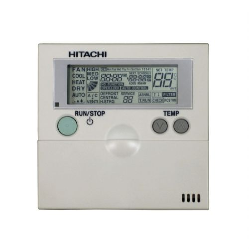 Hitachi Air Conditioning PSC-A1T Wired Remote Controller